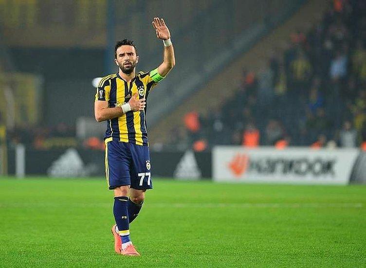 Gökhan Gönül Fenerbahçe'den böyle koptu
