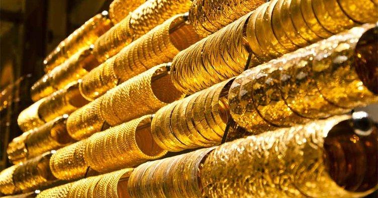 8 Haziran altın fiyatları | Çeyrek altın ve gram altın kaç para oldu?