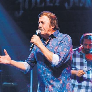 Selami Şahin'den albüm müjdesi