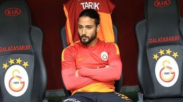 Galatasaray'dan oynamadan gidiyor!