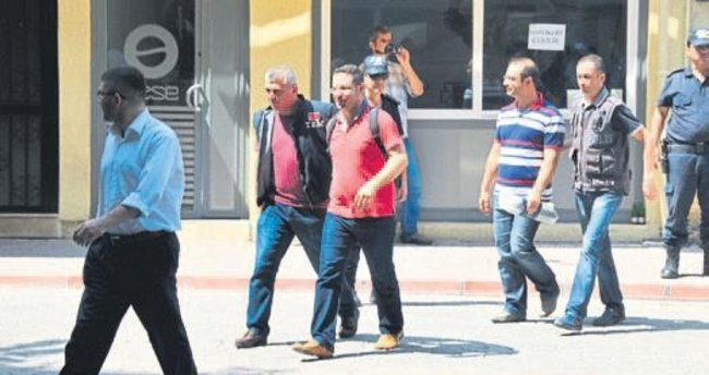 FETÖ'cü hakim ve savcıların dosyaları Ankara'ya gönderildi