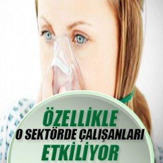Astım bronşitin belirtileri ve tedavisi!