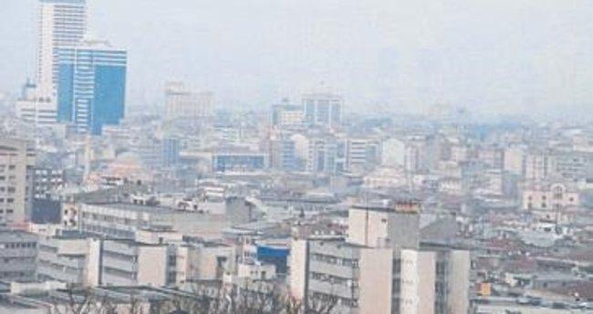 İzmir'in temiz hava eylem planı hazır