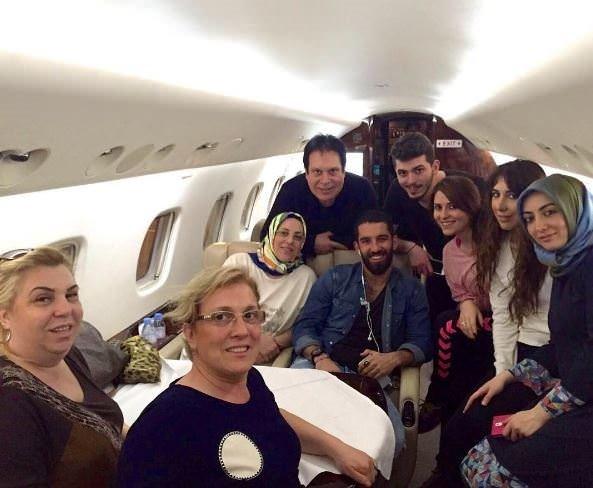 İnstagram'da ünlüler - 11 Mart 2016