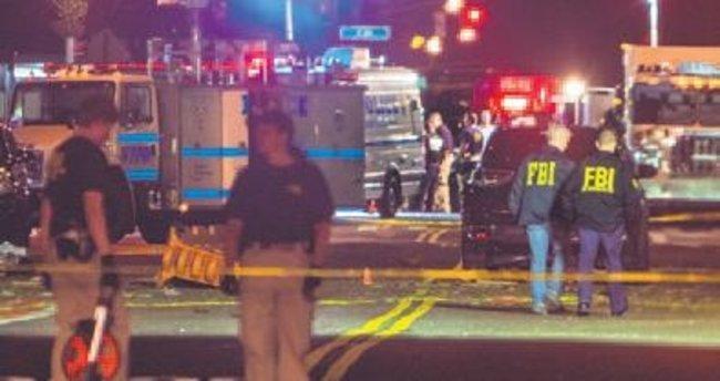 New York'ta terör saldırısı: 29 yaralı