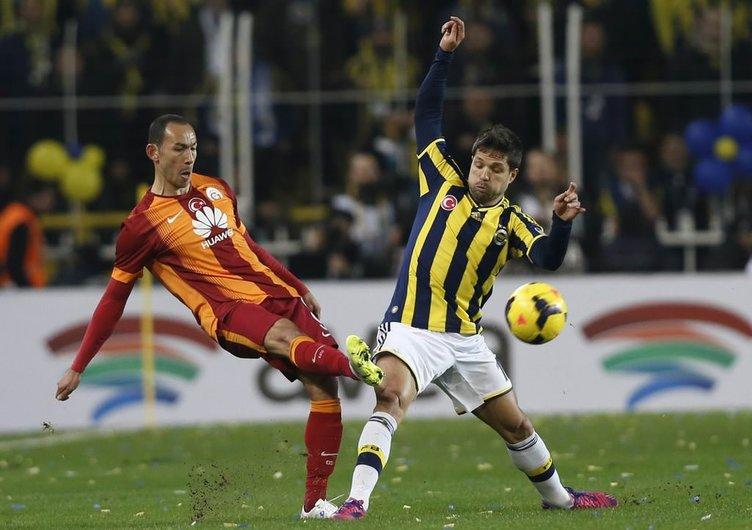 Fenerbahçe'nin galibiyeti sosyal medyayı salladı!