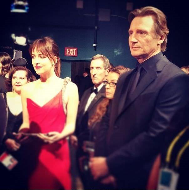 Oscar töreninde hiç görmedikleriniz