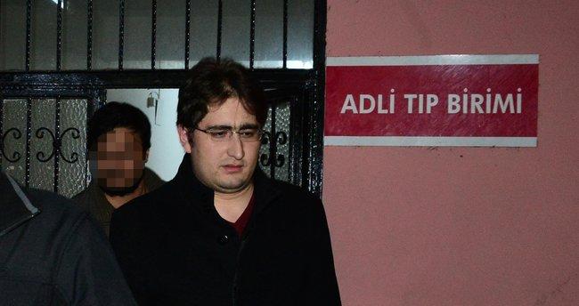 Adana'da FETÖ operasyonu: 7 hakim ve savcı gözaltında