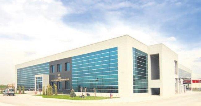 Kamu kurumlarının binaları TOKİ'den