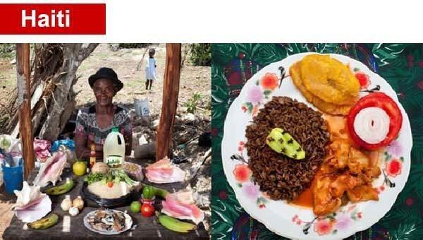 Büyükanneler ve yemekleri