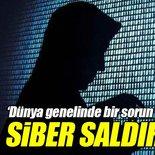 BTK Başkanı Sayan'dan siber saldırı uyarısı!