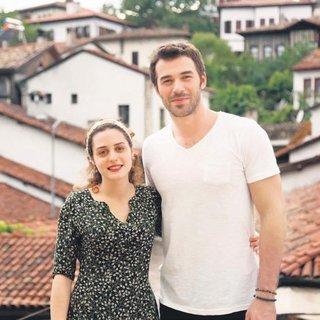 Safranbolu'dan İstanbul'a uzanan bir aşk hikayesi