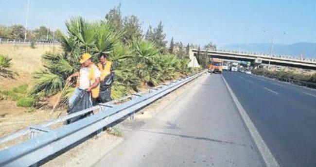 Bayramda İzmir'de trafik aksamayacak