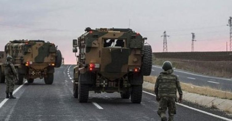 Kulp'a bağlı 10 köyde sokağa çıkma yasağı ilan edildi