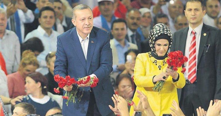 Ankara büyük kongreye hazır