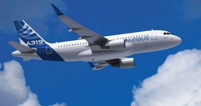 Airbus 2016 rakamlarını paylaştı