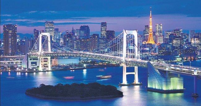 Tokyo'da lüks çılgınlığı