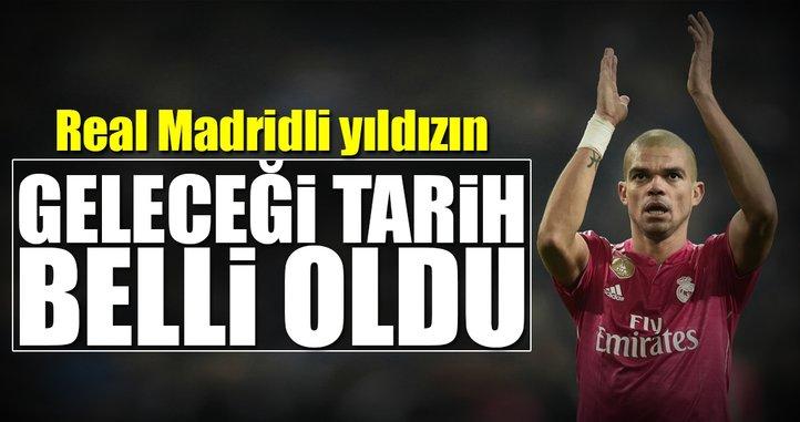 2018 için Beşiktaş'a 'evet' dedi