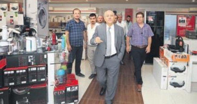 Başkan Yaşar: Şentepe büyük değer kazandı