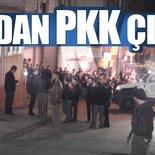 Kahvehane saldırısı PKK işi çıktı