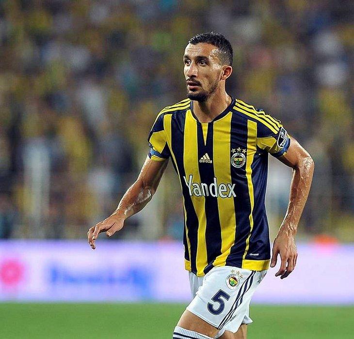 Mehmet Topal takasla Fenerbahçe'den gidiyor