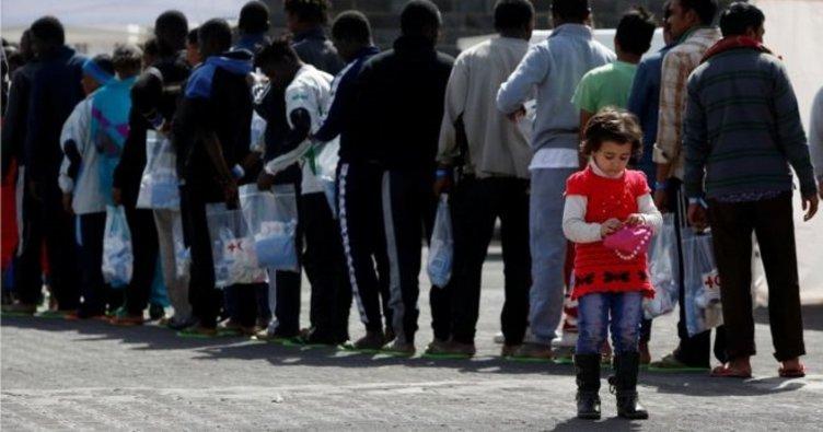 İtalya'da mülteci fonları mafyanın kasasına aktı