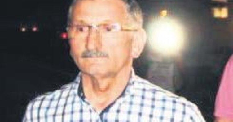 Kayseri adliye imamı Ankara'da yakayı ele verdi