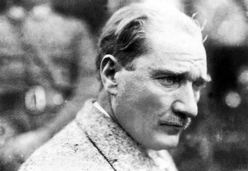 Atatürk'ün son bir yılı