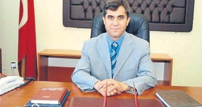 Eski vali yardımcısı Yayman tutuklandı