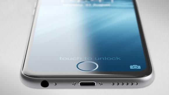 İphone 7'nin konsept görüntüleri