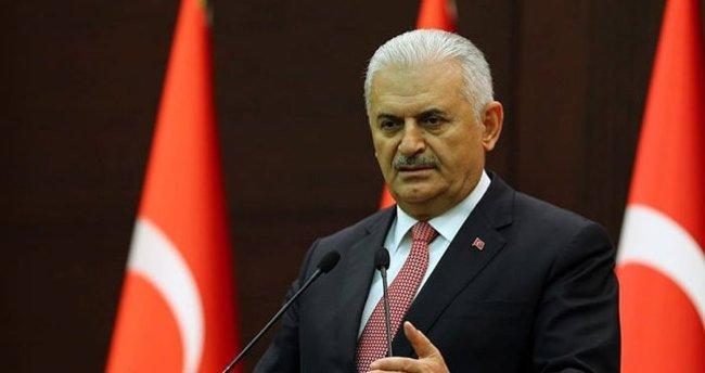 Başbakan Yıldırım'ın Kırgızistan programı iptal oldu!