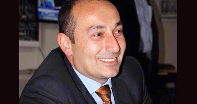 AK Parti İlçe Başkan Yardımcısına silahlı saldırı