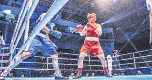 Tuğrulhan Erdemir Dünya Şampiyonu