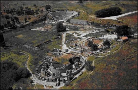 Efes dünya mirası listesine girdi