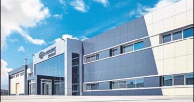"""""""İzmir Makine"""" ilk tesisini açıyor"""