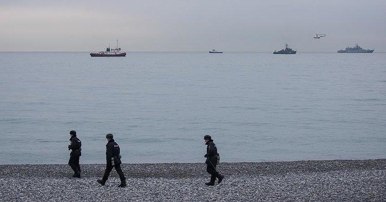 Rus uçağının Karadeniz'e düşme nedeni belli oldu