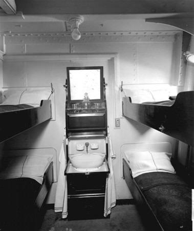 Titanik'in bilinmeyen fotoğrafları