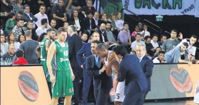 Perasovic: Savaştık ve kazandık