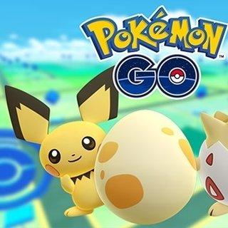 Pokemon GO yeni güncelleme!