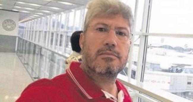 Eski KOM müdürü FETÖ'den tutuklandı