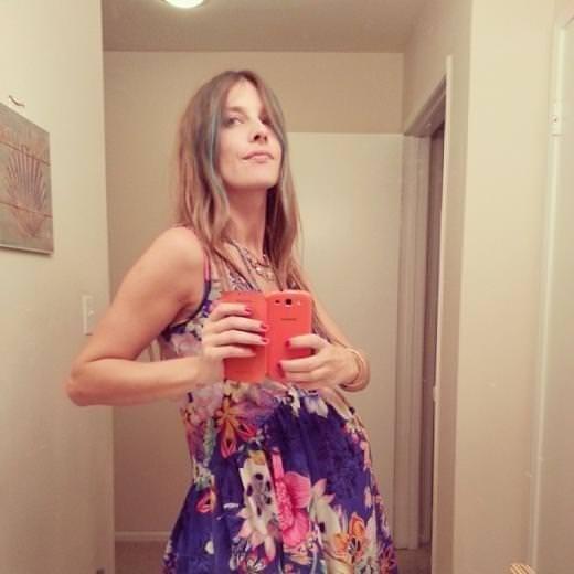 Tuba Ünsal'ın ikinci kez anne oldu