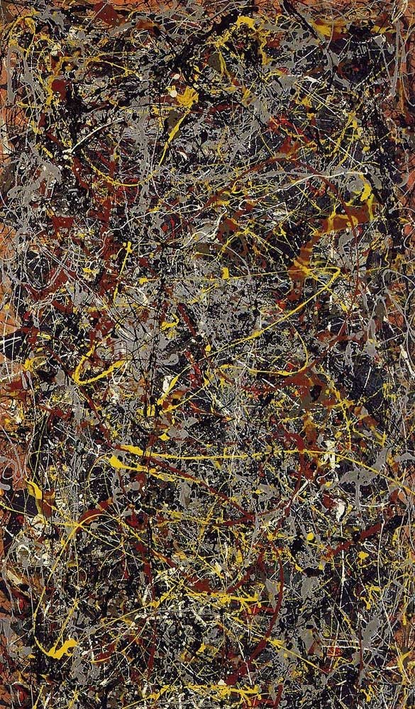 Dünyanın en pahalı tabloları!