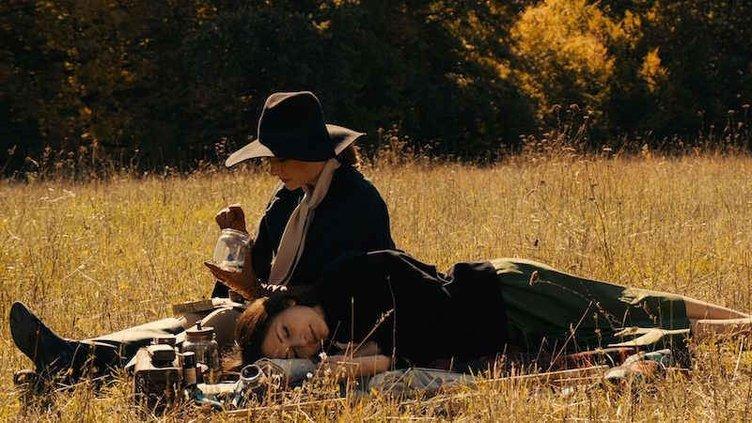 Burgonya Dükü filminden kareler