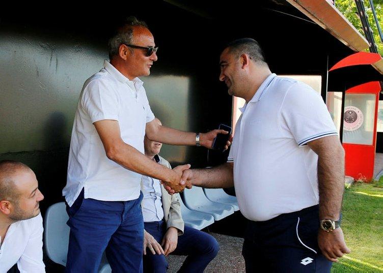 Ümit Özat'tan Alex ve Galatasaray için flaş sözler!