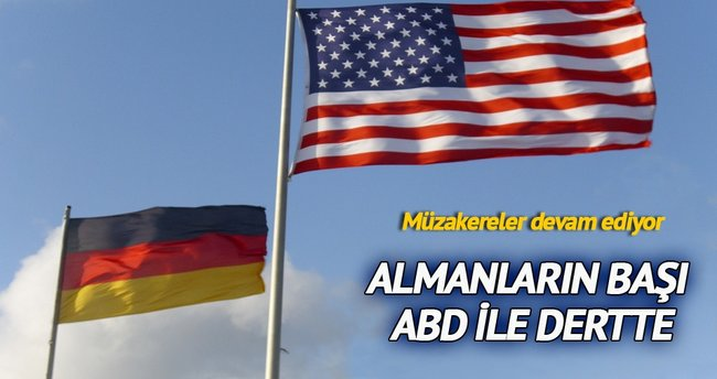 ABD'den Alman bankaya rekor ceza