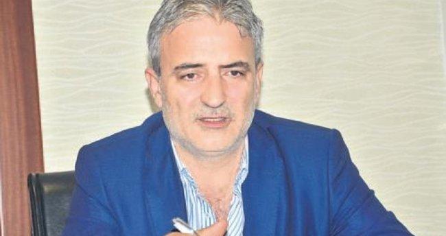 Manisa'da Başkan Mergen kelle istiyor