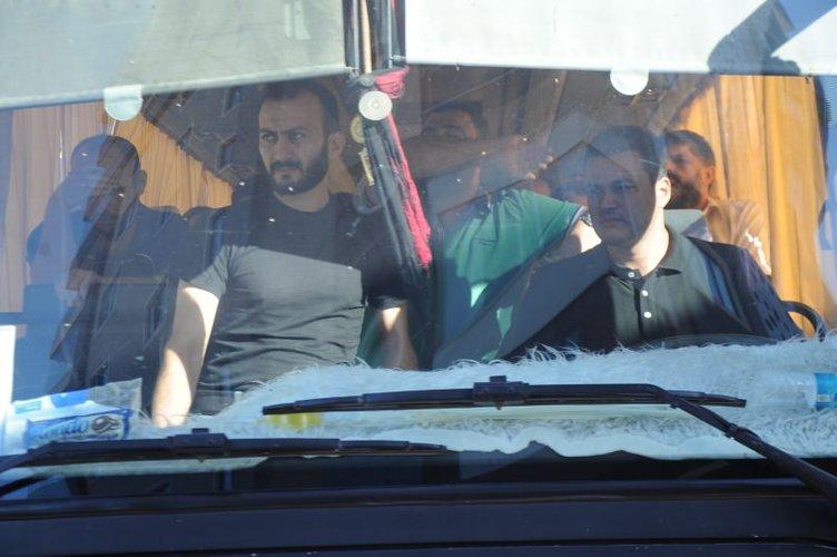 IŞİD'in rehin aldığı Türk vatandaşları serbest