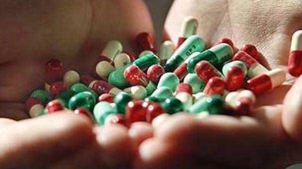 Antibiyotik nasıl içilmeli?