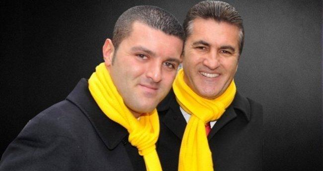 Mustafa Sarıgül ve oğlu hakim karşısında