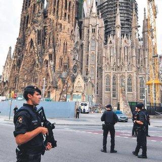 İspanya polisi 4 şüpheliyi arıyor